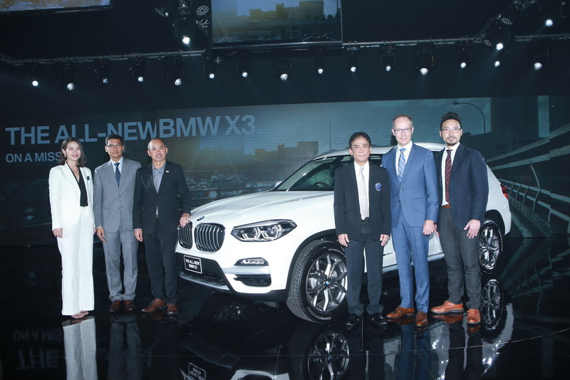 The All new BMW X3161160 2