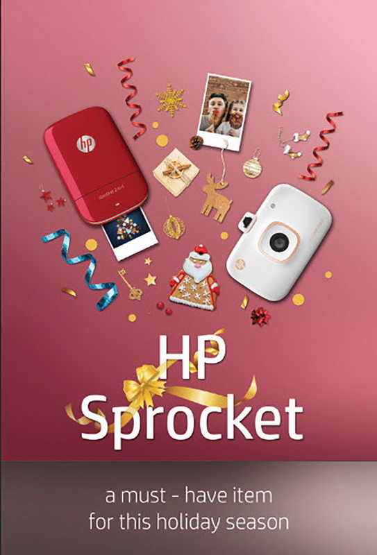 HP Sprocket011260